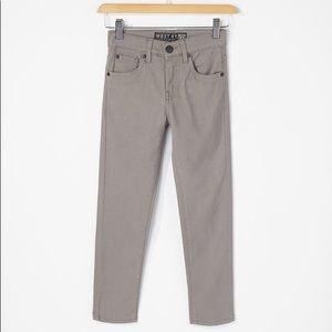 WEST49 ||  Skinny 5-Pocket Jeans